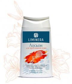 Лосьоны Тоники для лица «Liminera»