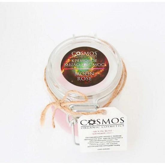 Крем-мыло «Moon rose» 250 мл.