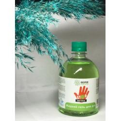 Антисептический Жидкий гель для рук «Бизорюк» 500 мл