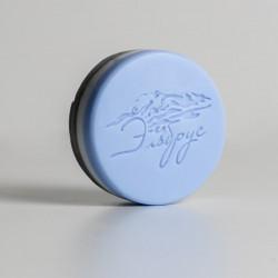 «Ментол и лайм» Мыло тонизирующее «Волшебное озеро», 90 гр.