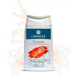 Лосьон для проблемной кожи «Liminera» на основе Тамбуканской грязи объем 125 мл.