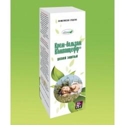 Крем-бальзам «Компанцефф® дневной защитный», 75 гр