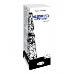 Крем-бальзам «Азернефть®-Нафталан ночной», 75 гр