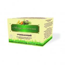 Фиточай травяной «Академический» «Очищающий», 30 г (20*1,5 г)
