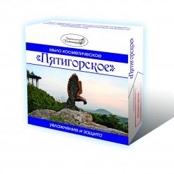 Мыло натуральное «Пятигорское» серии Тамбукан, 95 гр