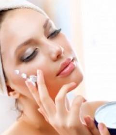 Натуральные кремы для ухода за лицом